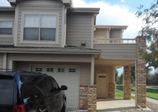 Pre Foreclosure in Greeley 80634 29TH ST - Property ID: 1268235329