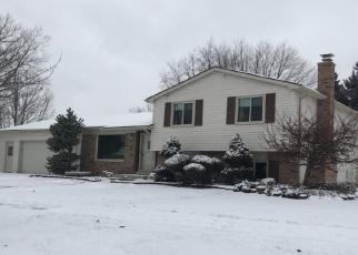 Pre Foreclosure in Trenton 48183 BIRCH ST - Property ID: 1268241461