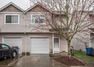 Pre Foreclosure in Vancouver 98661 NE 33RD CIR - Property ID: 1268256798