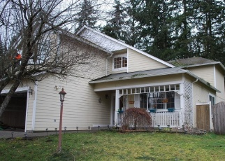 Pre Foreclosure in Spanaway 98387 204TH STREET CT E - Property ID: 1268277371