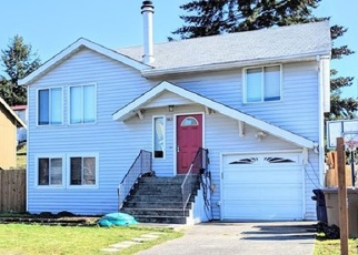 Pre Foreclosure in Tacoma 98409 S CHEYENNE ST - Property ID: 1268281761