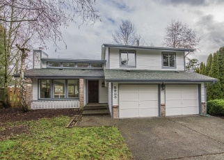 Pre Foreclosure in University Place 98467 55TH ST W - Property ID: 1268285702