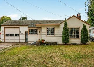 Pre Foreclosure in Vancouver 98663 NE 54TH ST - Property ID: 1268308924