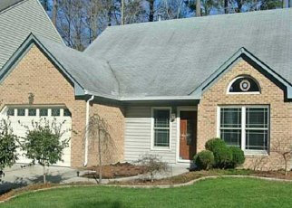 Pre Foreclosure in Virginia Beach 23456 EAGLE WAY - Property ID: 1268343514