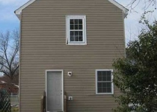Pre Foreclosure in Norfolk 23504 COURTNEY AVE - Property ID: 1268355330