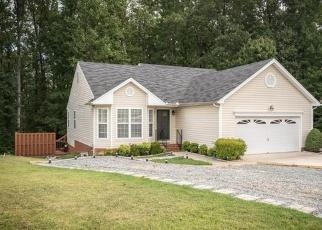 Pre Foreclosure in Richmond 23227 STONE LN - Property ID: 1268385557