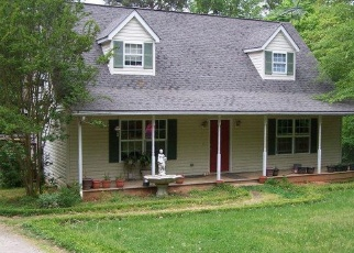 Pre Foreclosure in Bracey 23919 HAWKS NEST DR - Property ID: 1268451697