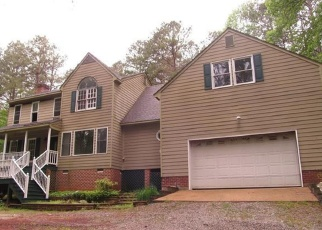Pre Foreclosure in Powhatan 23139 TIMBER TRACE RD - Property ID: 1268486735