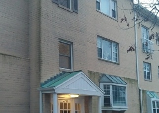 Pre Foreclosure in Falls Church 22044 WILSON BLVD - Property ID: 1268510377