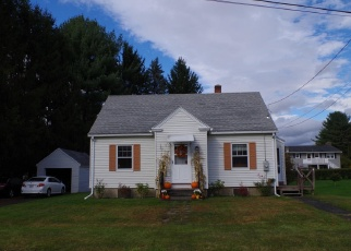 Pre Foreclosure in Pittsfield 01201 LINN ST - Property ID: 1268531849