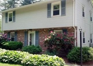 Pre Foreclosure in Marlborough 01752 BIGELOW ST - Property ID: 1268572574