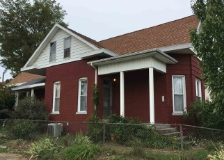 Pre Foreclosure in Evansville 47710 N 3RD AVE - Property ID: 1268590531