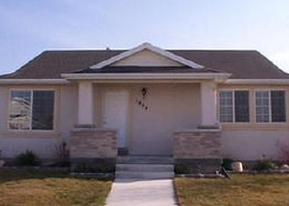 Pre Foreclosure in Tooele 84074 CLEMENTE WAY - Property ID: 1268601928