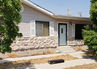 Pre Foreclosure in Milford 84751 W 100 S - Property ID: 1268607161