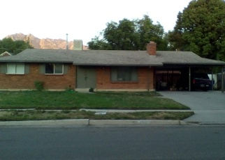 Pre Foreclosure in Salt Lake City 84121 S 1280 E - Property ID: 1268615943