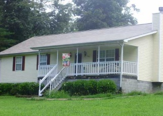 Pre Foreclosure in Soddy Daisy 37379 PLES LN - Property ID: 1268679437