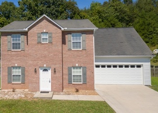Pre Foreclosure in Powell 37849 RAYWORTH TRL - Property ID: 1268689510