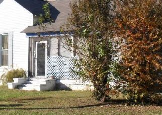 Pre Foreclosure in Jackson 38301 E DEADERICK ST - Property ID: 1268739887