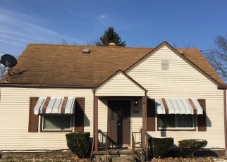 Pre Foreclosure in Akron 44307 TYLER ST - Property ID: 1268758270