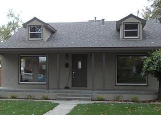Pre Foreclosure in Modesto 95350 HUNTER AVE - Property ID: 1268795501