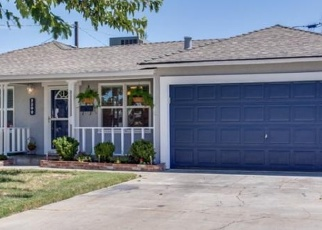 Pre Foreclosure in Ceres 95307 DALE AVE - Property ID: 1268799445