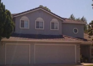 Pre Foreclosure in Oakdale 95361 FAIRWOOD DR - Property ID: 1268802509