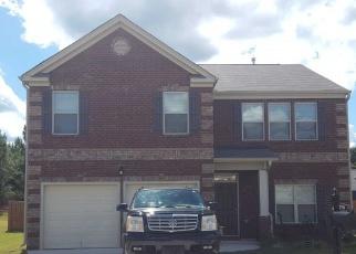 Pre Foreclosure in Rex 30273 REX RIDGE PKWY - Property ID: 1268834478