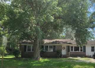 Pre Foreclosure in Charleston 29407 JAYWOOD CIR - Property ID: 1268837544