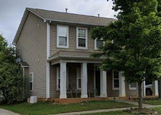 Pre Foreclosure in Cornelius 28031 MEADOW CROSSING LN - Property ID: 1268859445