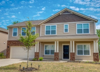 Pre Foreclosure in Charlotte 28278 GLENDUFF PL - Property ID: 1268869971