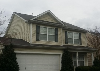 Pre Foreclosure in Charlotte 28212 ARAGORN LN - Property ID: 1268881789