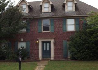 Pre Foreclosure in Cordova 38016 TRAIL RIDGE LN - Property ID: 1268896677