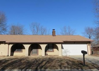 Pre Foreclosure in Fairview Heights 62208 DAVID DR - Property ID: 1269077107