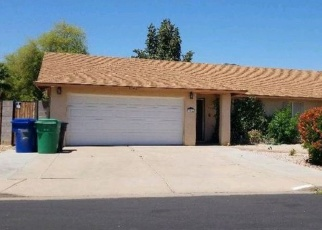 Pre Foreclosure in Mesa 85204 S HALL - Property ID: 1269191424