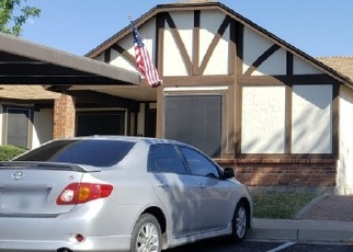 Pre Foreclosure in Mesa 85205 N RECKER RD - Property ID: 1269217712