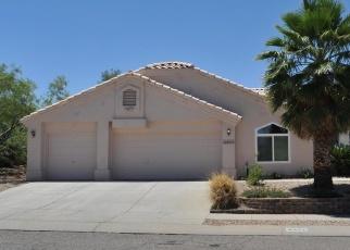 Pre Foreclosure in Tucson 85742 N EAGLESTONE LOOP - Property ID: 1269236539