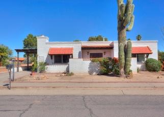 Pre Foreclosure in Green Valley 85614 S LA BELLOTA - Property ID: 1269250105