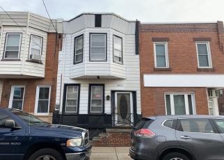 Pre Foreclosure in Philadelphia 19134 E INDIANA AVE - Property ID: 1269435376