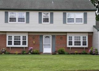 Pre Foreclosure in Willingboro 08046 MIDDLETON LN - Property ID: 1269488821