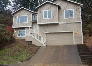 Pre Foreclosure in Cottage Grove 97424 KALAPUYA WAY - Property ID: 1269744143