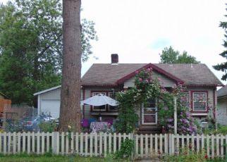 Pre Foreclosure in Portland 97203 N VAN HOUTEN AVE - Property ID: 1269783119