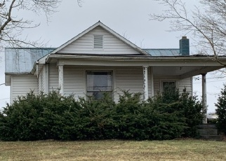 Pre Foreclosure in Waverly 45690 COAL DOCK RD - Property ID: 1269863727