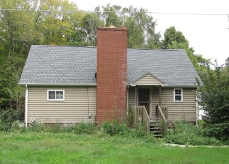 Pre Foreclosure in Garrettsville 44231 GOTHAM RD - Property ID: 1269876869