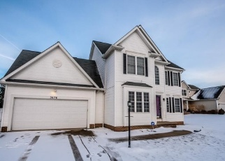 Pre Foreclosure in Rootstown 44272 CRANBERRY HL - Property ID: 1269879484