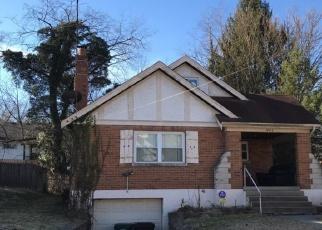 Pre Foreclosure in Cincinnati 45224 ELKTON PL - Property ID: 1269882101