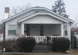 Pre Foreclosure in Columbus 43223 CLARENDON AVE - Property ID: 1269888239