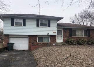Pre Foreclosure in Columbus 43223 ROBIN HILL CT W - Property ID: 1269893952