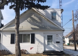 Pre Foreclosure in Rossford 43460 BACON ST - Property ID: 1269904898