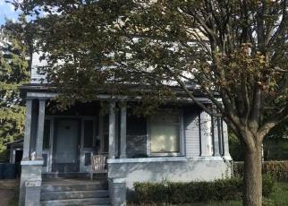 Pre Foreclosure in Sandusky 44870 E MADISON ST - Property ID: 1269969261