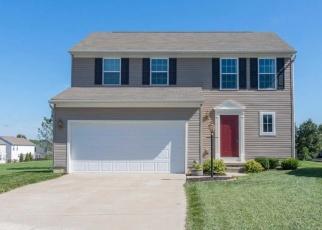 Pre Foreclosure in Morrow 45152 SHETLAND CT - Property ID: 1269985473